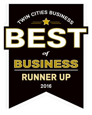 BEst of Business Runner Up